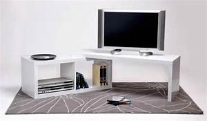 Alinea Meuble Tele : meuble suspendu alinea ~ Teatrodelosmanantiales.com Idées de Décoration