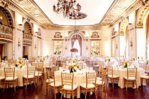 ceiling draping for weddings top 10 wedding trends
