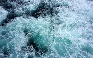 Free Images : ocean, river, foam, spray, rapid, body of ...