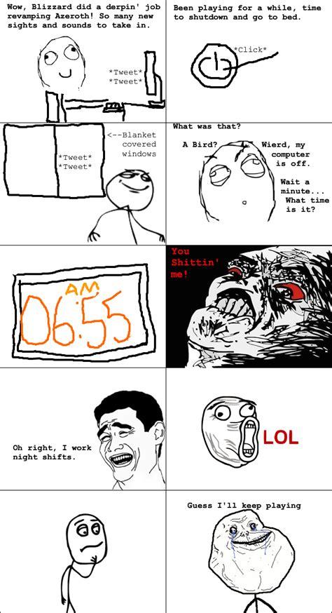 Funny Meme Comic Strips - memes comic strips image memes at relatably com