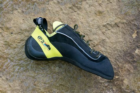 The Best New Rock Climbing Shoes Review Page