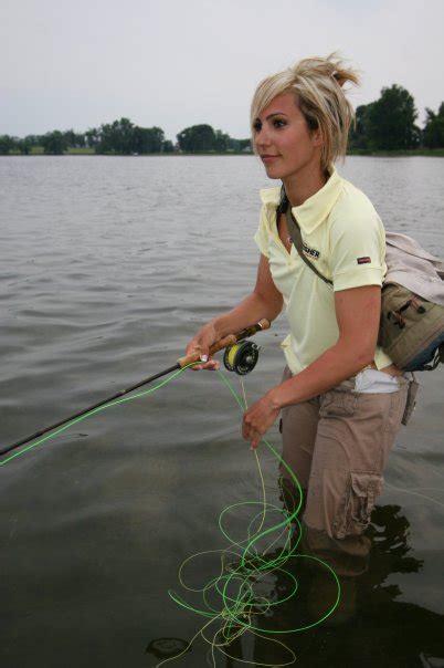 Graafix Hot Sexy Girl Fishing