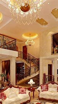 Villa Interior Design | AL FAHIM INTERIORS