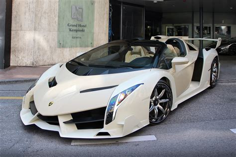7 Most Expensive Cars In The World ????