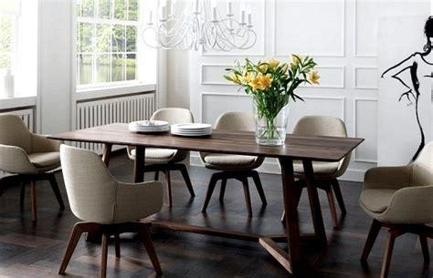 Esstisch Und Stühle Modern by Schick Esstisch Stuehle Modern Begriff 5358