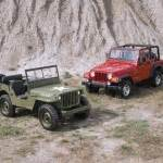 jeep wrangler unlimited sahara jeep enthusiast