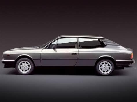Potd Lancia Beta Hp Executive Vx
