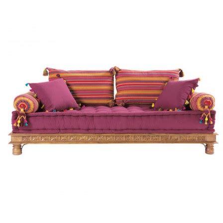 matelas maison du monde coussin pouf fauteuil canape pour enfant meuble decoration chambre enfant d 233 corer