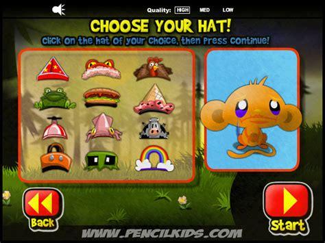 Play Monkey Go Happy Mini Monkeys Games Flash At