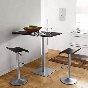 Table De Cuisine Haute Chaise De Table Maisonjoffrois