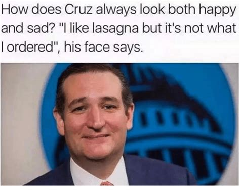 Ted Cruz Memes - http tipsycat com 2016 02 ted cruz and his face meme of the day motd pinterest face