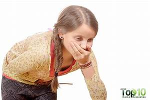 Vomiting And Nausea In Children  Cure It The Natural Way