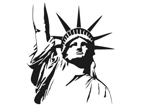 wandtattoo new york wandtattoo new york freiheitsstatue reuniecollegenoetsele
