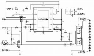 mosfet what is the purpose of a diode and resistor at With gan fet driver ics electronics and electrical engineering design