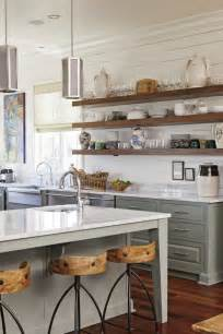 kitchen cabinets shelves ideas 17 best ideas about open kitchen shelving on kitchen shelves open shelving and