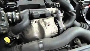 Joint Turbo 1 6 Hdi : probl me turbo 307 1 6 hdi 110 youtube ~ Dallasstarsshop.com Idées de Décoration