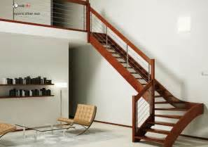 Image of: Inspirational Stair Design Beautiful Stair Design Both For Modern And Traditional House