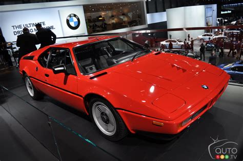 Top 10 Classic Cars At The 2016 New York Auto Show
