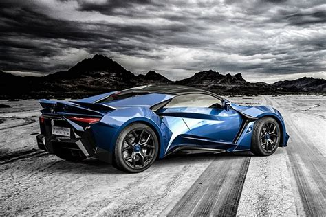 Sport Vs Supersport by Fenyr Supersport By W Motors Hiconsumption