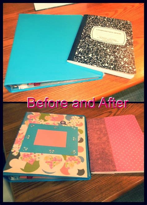 8 Best Images About Diy School Supplies!! On Pinterest