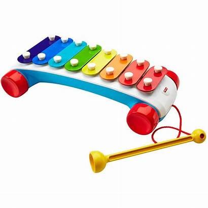 Fisher Xylophone Walmart Classic