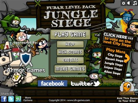 city siege 4 city siege 3 jungle siege fubar pack hacked cheats