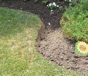 Garden, Bed, Edging, U0026, Cultivating, U00bb, Tropical, Touch, Landscaping