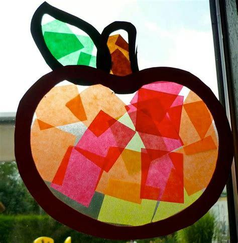 Herbstdeko Fenster Transparentpapier by Selbstklebende B 252 Cher Folie Und Transparentpapier