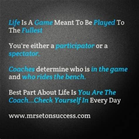 Game Day Quotes | Football Game Day Quotes