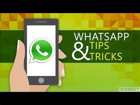 whatsapp tricks to change whatsapp message font style gizbot