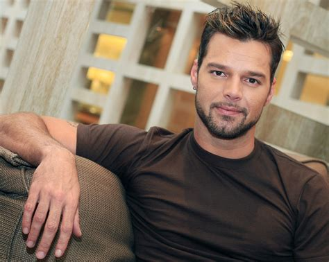 Ricky Martin  Hd Wallpapers (high Definition) Free