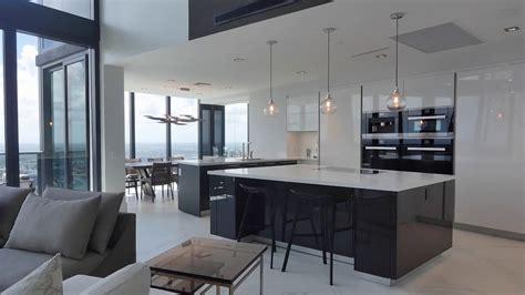 the kitchen designer porsche tower 18555 collins avenue 5403 isles 2719