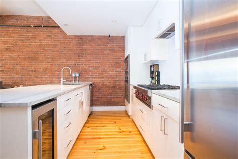 47 Brick Kitchen Design Ideas (tile, Backsplash & Accent