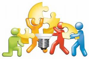 Teamwork PNG Transparent Images | PNG All