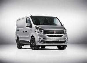 Talento Fiat : 2016 fiat talento to go on sale in may autoevolution ~ Gottalentnigeria.com Avis de Voitures