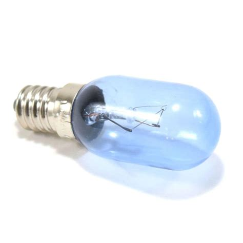 whirlpool fridge light bulb 301 moved permanently