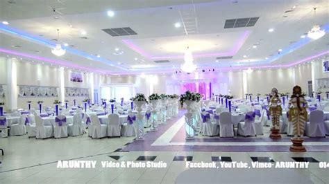 decoration salle de mariage salle elysee mariage decoration