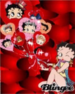 Albo, Betty Boop Roxy Graphic #3098281   Blingee.com
