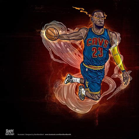 Lebron Animated Wallpaper - basketball wallpaper page 2 of 3 hdwallpaper20