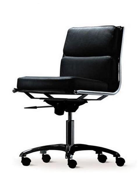 fauteuil de bureau sans accoudoir fauteuil bureau sans accoudoir maison design modanes com