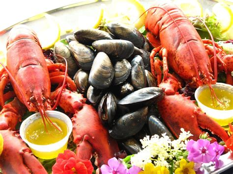 where to get fresh seafood seafood