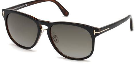 sonnenbrille tom ford tom ford herren sonnenbrille 187 franklin ft0346 171 otto