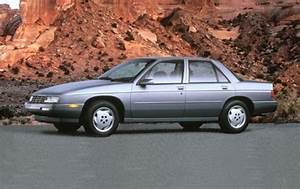 Used 1996 Chevrolet Corsica Prices  Reviews  And Pictures