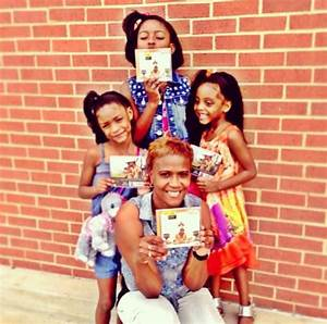 August Alsina mama nd nieces | August Alsina ;P