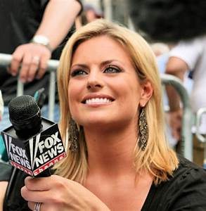 The Sneaky Hot Women of Fox News - Mount Rantmore