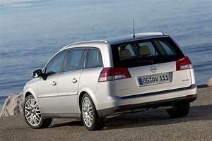Opel Vectra Caravan - 2005  2006  2007  2008