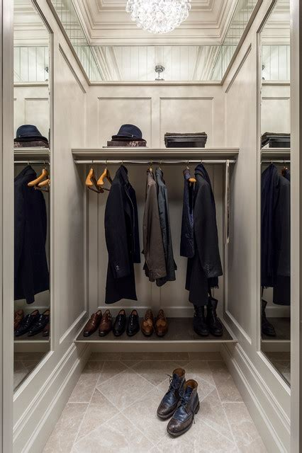 Closet Organizers Oakville by Oakville Lakeside Residence Traditional Closet