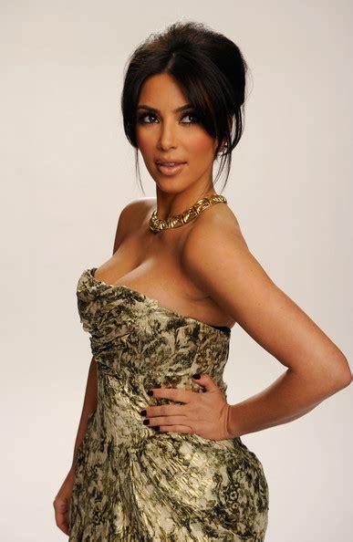 Kim Kardashian | Actress-Model Profile and New Photos ...