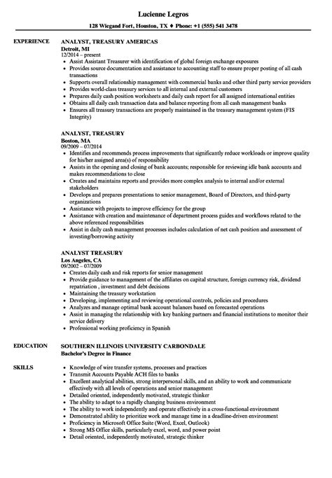 financial director cover letter sle cover letter treasury accountant 28 images 19 email