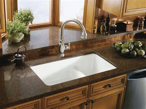 undermount kitchen sinks  preferred designwallscom